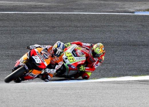 MotoGP orari tv GP Francia 2012 - Foto 2 di 8