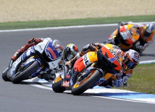 MotoGP orari tv GP Francia 2012 - Foto 4 di 8