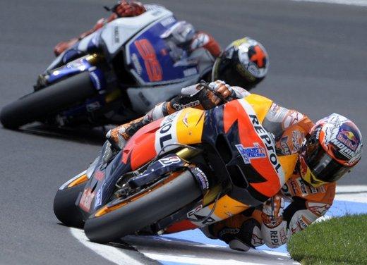 MotoGP orari tv GP Francia 2012 - Foto 5 di 8