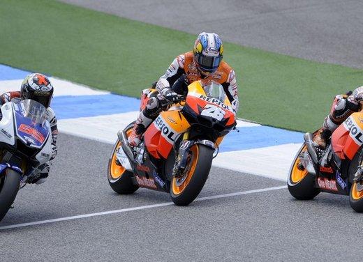 MotoGP orari tv GP Francia 2012 - Foto 6 di 8