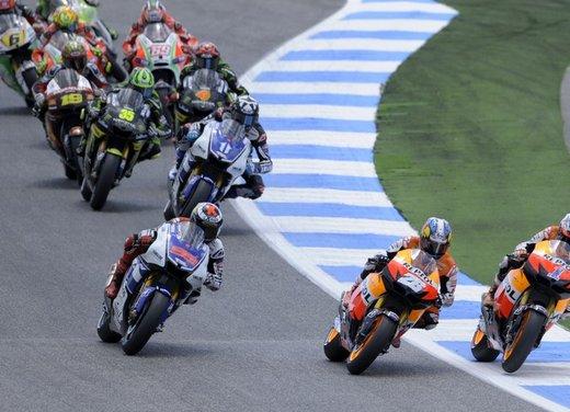 MotoGP orari tv GP Francia 2012 - Foto 7 di 8