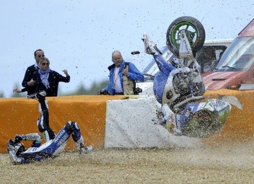 MotoGP orari tv GP Francia 2012 - Foto 8 di 8