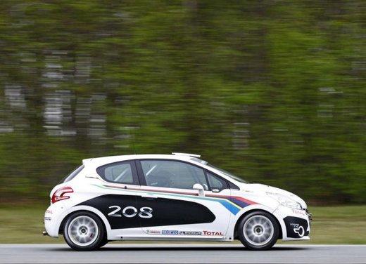 Peugeot 208 R2 - Foto 15 di 24