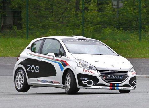Peugeot 208 R2 - Foto 1 di 24