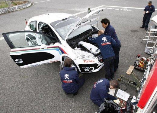 Peugeot 208 R2 - Foto 21 di 24