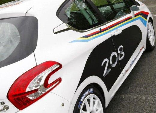 Peugeot 208 R2 - Foto 17 di 24