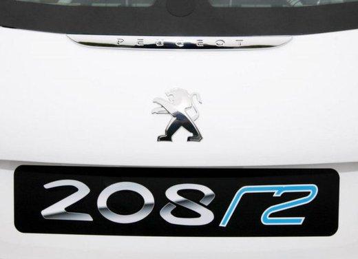 Peugeot 208 R2 - Foto 22 di 24
