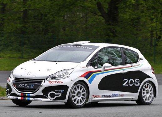 Peugeot 208 R2 - Foto 2 di 24