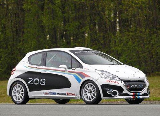 Peugeot 208 R2 - Foto 10 di 24