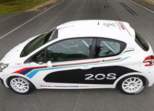 Peugeot 208 R2 - Foto 7 di 24