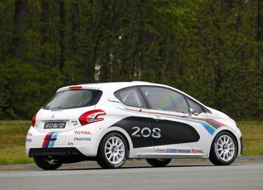 Peugeot 208 R2 - Foto 8 di 24