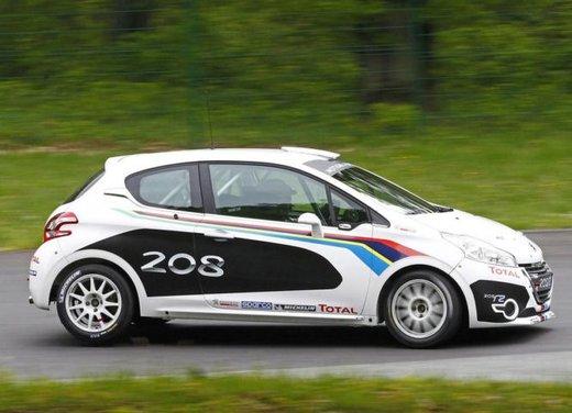Peugeot 208 R2 - Foto 6 di 24