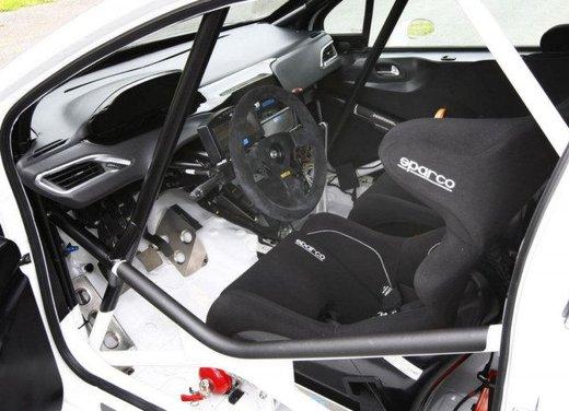 Peugeot 208 R2 - Foto 16 di 24