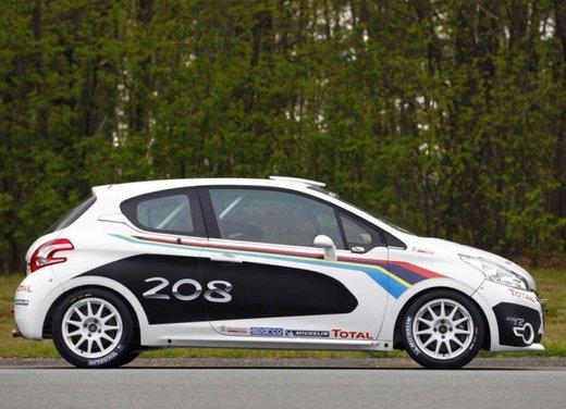 Peugeot 208 R2 - Foto 13 di 24