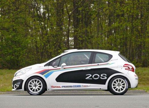 Peugeot 208 R2 - Foto 14 di 24