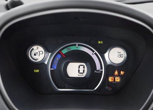 Peugeot iOn consegnata a Vernazza nelle Cinque Terre - Foto 7 di 12