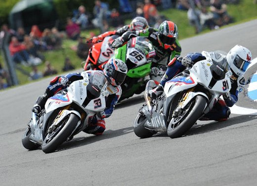 SBK orari tv GP Stati Uniti 2012 da Salt Lake City