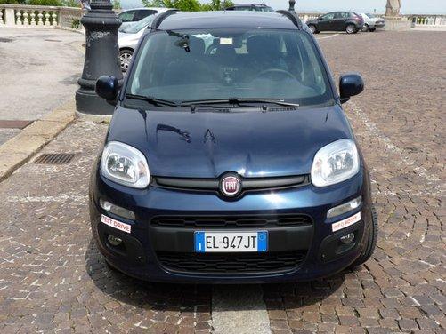 Prova su strada della Nuova Fiat Panda con motore diesel Multijet - Foto 7 di 34