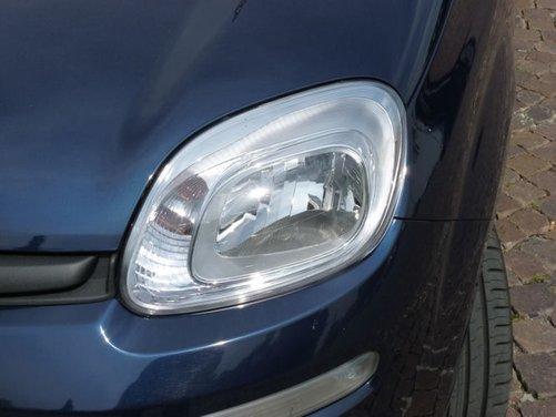 Prova su strada della Nuova Fiat Panda con motore diesel Multijet - Foto 30 di 34
