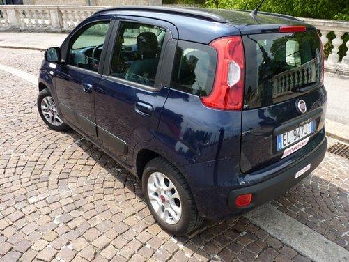 Prova su strada della Nuova Fiat Panda con motore diesel Multijet - Foto 24 di 34