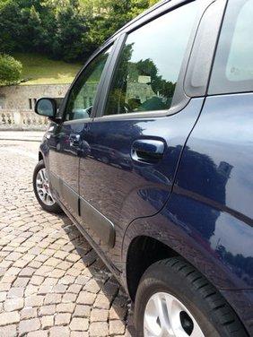 Prova su strada della Nuova Fiat Panda con motore diesel Multijet - Foto 10 di 34