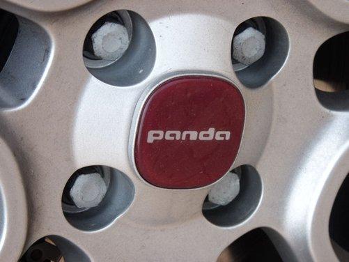 Prova su strada della Nuova Fiat Panda con motore diesel Multijet - Foto 8 di 34