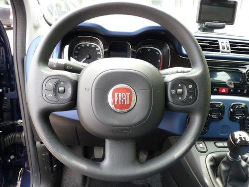 Prova su strada della Nuova Fiat Panda con motore diesel Multijet - Foto 9 di 34