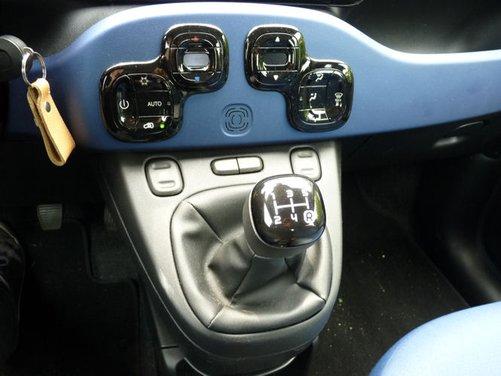 Prova su strada della Nuova Fiat Panda con motore diesel Multijet - Foto 20 di 34