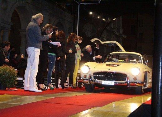 Mille Miglia 2012 - Foto 10 di 32