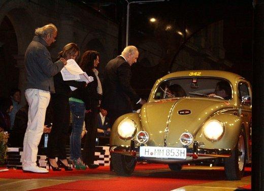 Mille Miglia 2012 - Foto 11 di 32