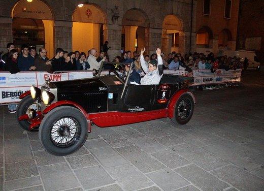 Mille Miglia 2012 - Foto 13 di 32