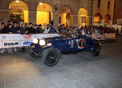 Mille Miglia 2012 - Foto 14 di 32