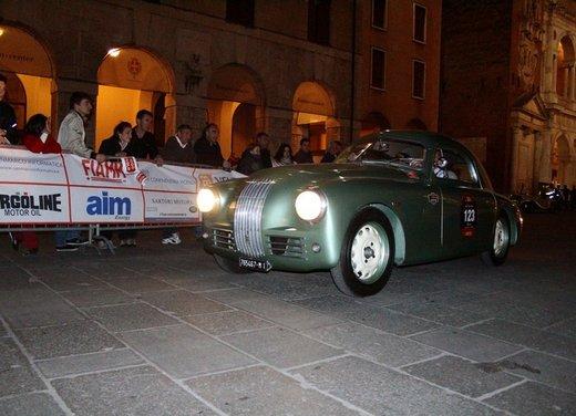 Mille Miglia 2012 - Foto 1 di 32