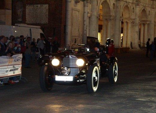 Mille Miglia 2012 - Foto 22 di 32