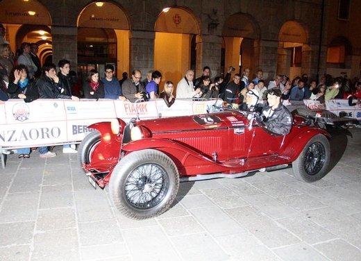 Mille Miglia 2012 - Foto 24 di 32