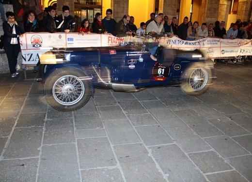 Mille Miglia 2012 - Foto 27 di 32