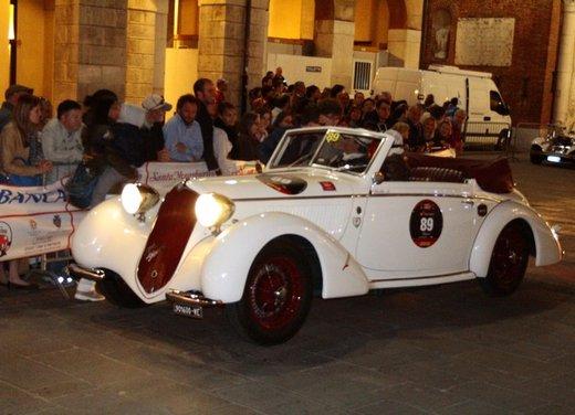 Mille Miglia 2012 - Foto 29 di 32