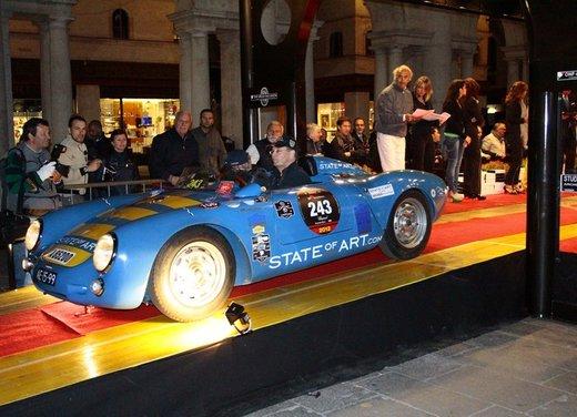 Mille Miglia 2012 - Foto 9 di 32