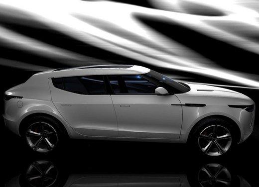 Aston Martin Lagonda - Foto 8 di 12