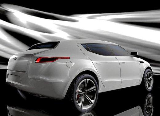 Aston Martin Lagonda - Foto 7 di 12