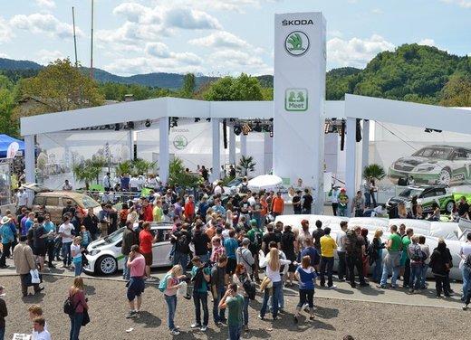 Skoda Citigo Rally - Foto 13 di 16