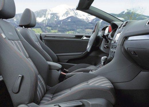 Volkswagen Golf GTI Cabrio - Foto 10 di 25