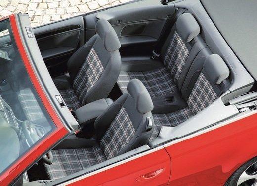 Volkswagen Golf GTI Cabrio - Foto 9 di 25
