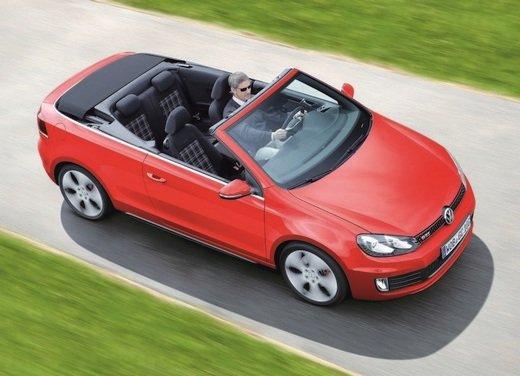 Volkswagen Golf GTI Cabrio - Foto 6 di 25