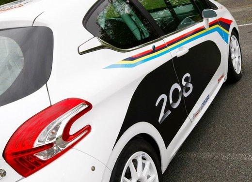 Peugeot 208 R2 - Foto 24 di 24