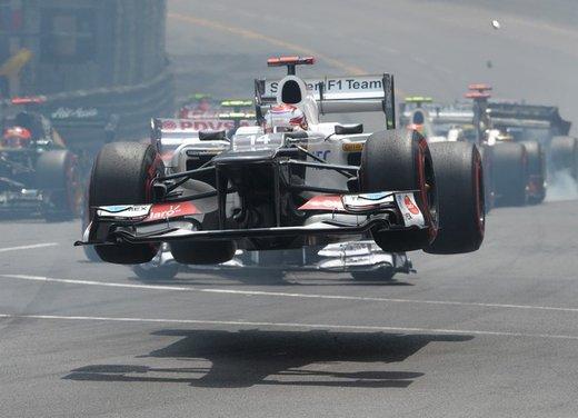 F1, Gp di Monaco: aneddoti, curiosità e tabù del Gran Premio più affascinante - Foto 9 di 16