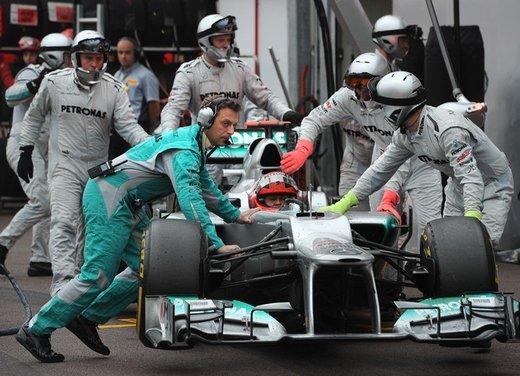 F1, Gp di Monaco: aneddoti, curiosità e tabù del Gran Premio più affascinante - Foto 8 di 16