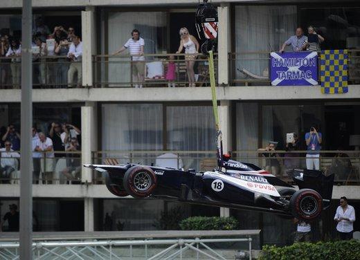 F1, Gp di Monaco: aneddoti, curiosità e tabù del Gran Premio più affascinante - Foto 6 di 16