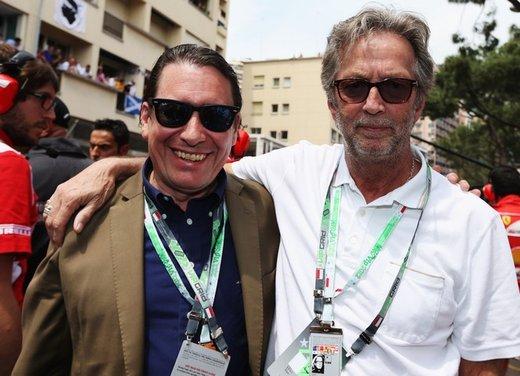 F1, Gp di Monaco: aneddoti, curiosità e tabù del Gran Premio più affascinante - Foto 11 di 16