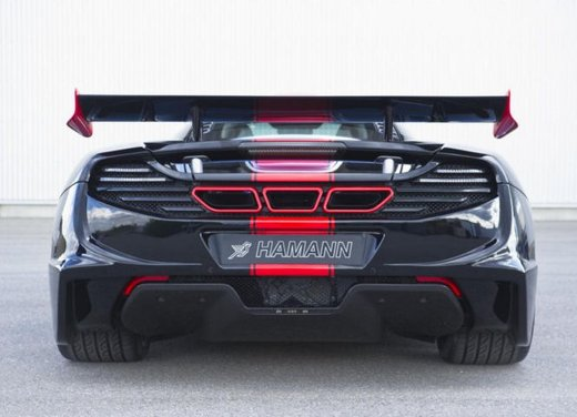 McLaren MP4-12C tuning by Hamann - Foto 11 di 19